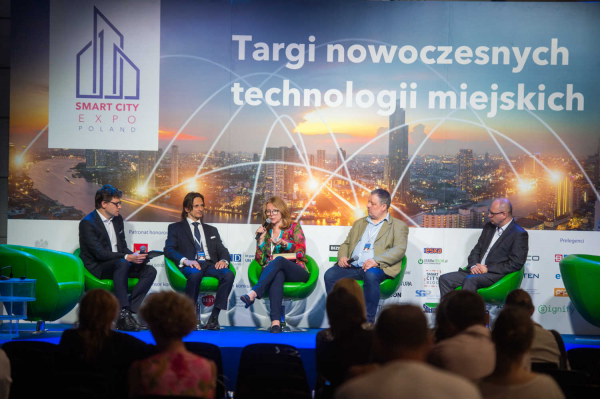 Smart City Expo Poland 2020